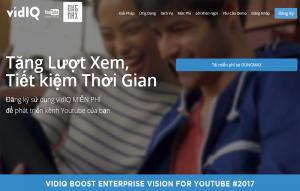 VidIQ Boost Enterprise Crack Full VidIQ Boost Vision for YouTube #2017