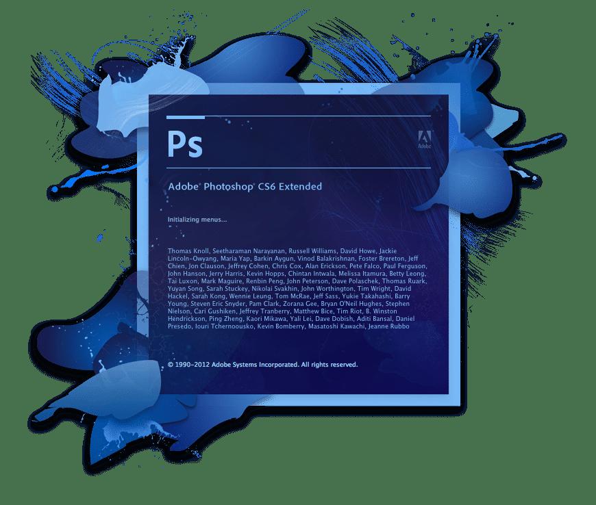 Adobe Photoshop CS6 Full Crack