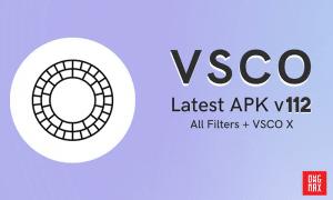 VSCO X Full màu mới nhất 2019 cập nhật liên tục