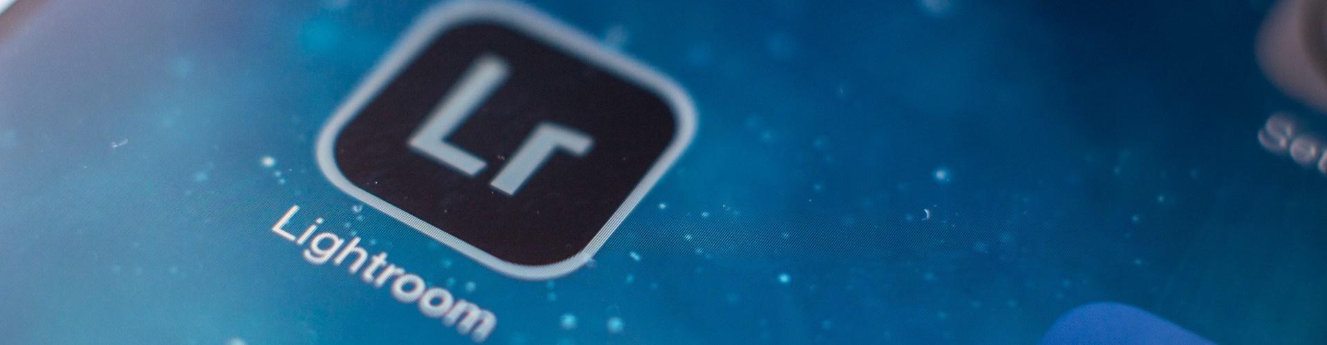 Tải về Adobe Lightroom CC Full 4.4.1 Apk Android (MOD , Premium Unlocked Full Tính Năng)