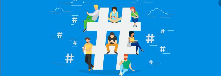 Instagram Hashtag là gì